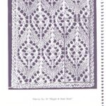 Ripple and Bead Swatch