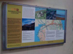 Hadrian's Wall Info