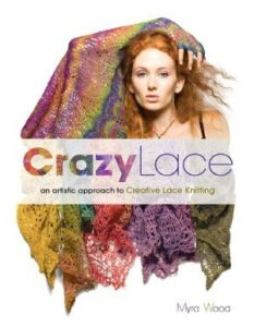 Crazy Lace cover