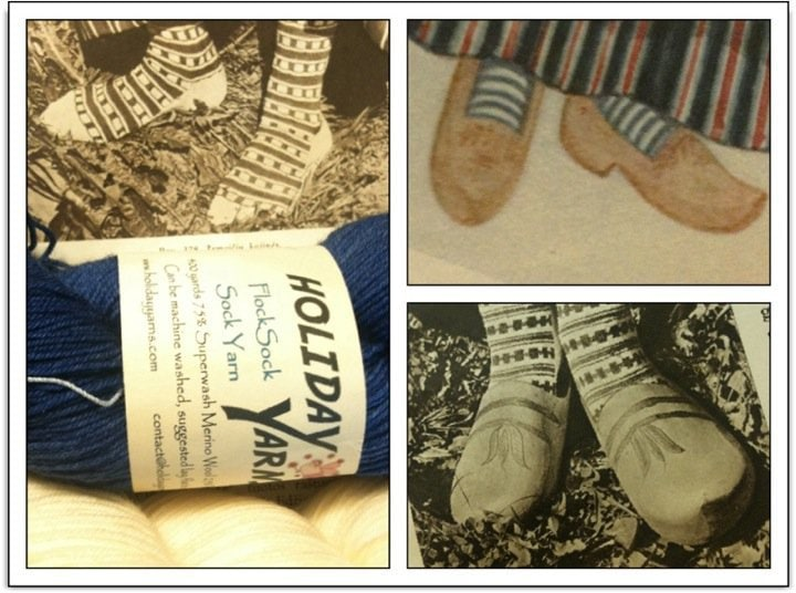 SockProject