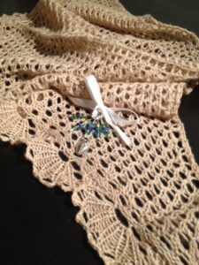 Join The Arctic Lace Luxury Yarn Club 3
