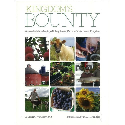 Kingdom's Bounty