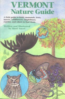 Vermont Nature Field Guide