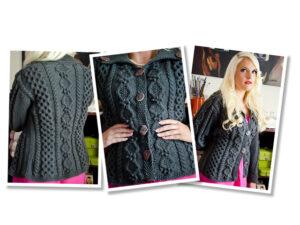Aran Sweaters in America 3