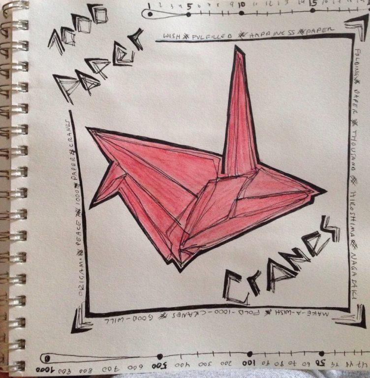 1000 paper cranes 4