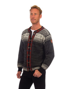 MensNorwaySweater