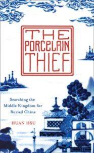 porcelain thief cover