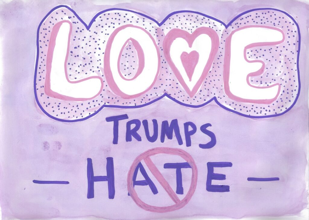 Printable Protest Posters 4
