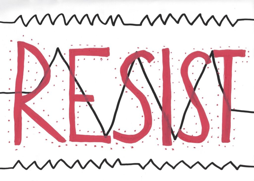 Printable Protest Posters 6