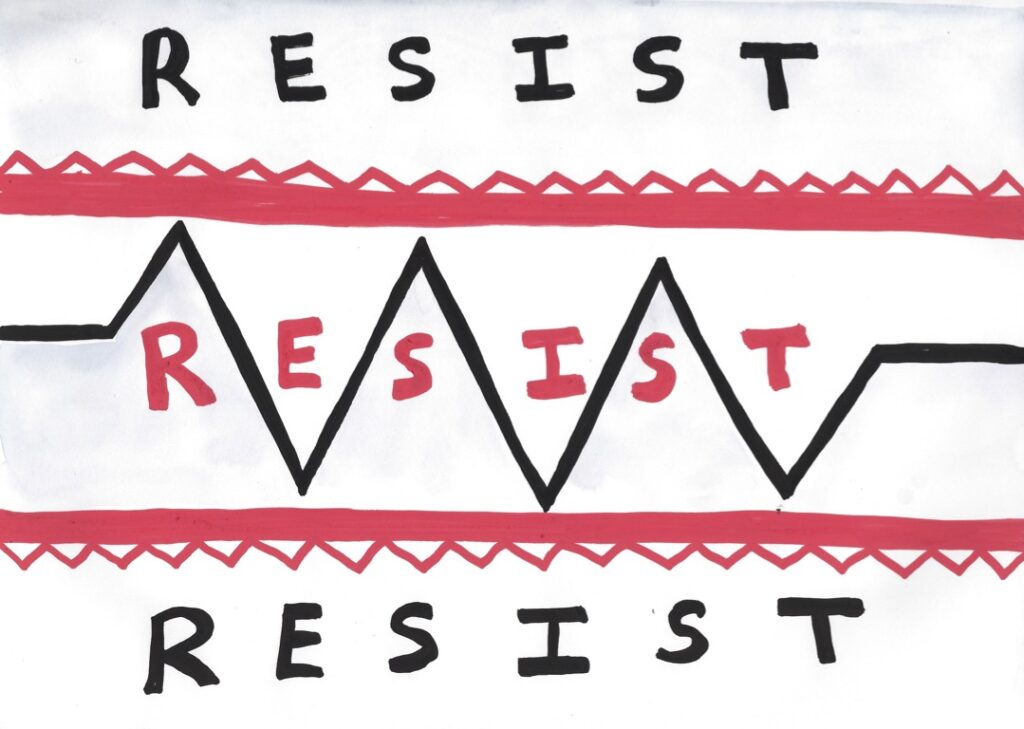 Printable Protest Posters 7