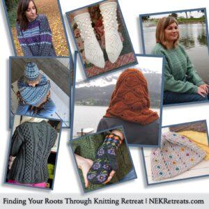 Fighting Prejudice in Knitting and in Life 3