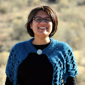 """Becoming a """"Real Knitter"""" with Monica Rodriguez of Knit's All Folks 2"""