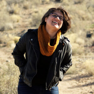 """Becoming a """"Real Knitter"""" with Monica Rodriguez of Knit's All Folks 3"""