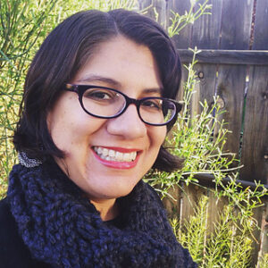 """Becoming a """"Real Knitter"""" with Monica Rodriguez of Knit's All Folks 1"""