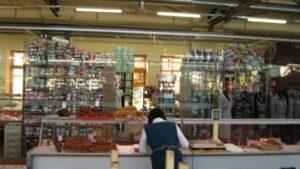FALL COLORS: Yarn Shops in Vilnius Redux 2
