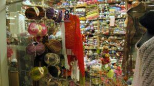 FALL COLORS: Yarn Shops in Vilnius Redux 6