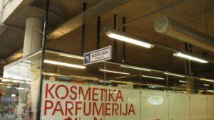 FALL COLORS: Yarn Shops in Vilnius Redux 7