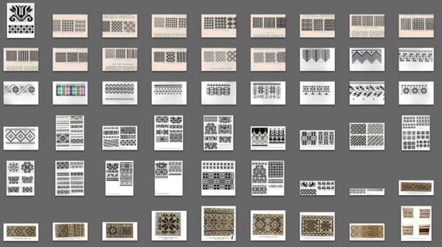 Stitch Library Snapshot
