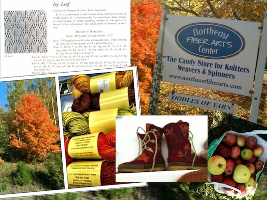 Yarn discovery 2011 (#3)