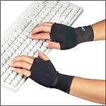 Knitter's hand health