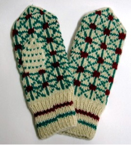 Countdown to Lithuanian Knitting: Continuing Traditions
