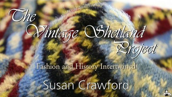 The Vintage Shetland Project