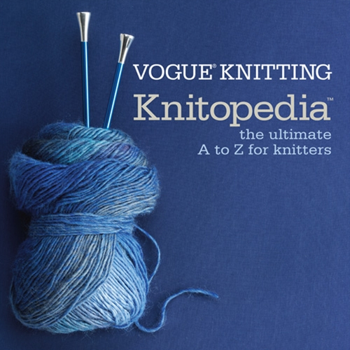 Things knitters should know