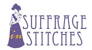 Suffrage In Stitches