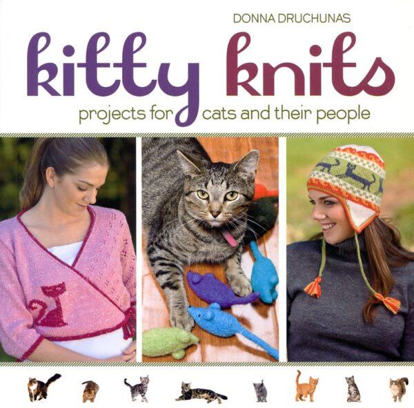 Kitty Knits 1