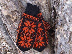 The Art of Lithuanian Knitting 32