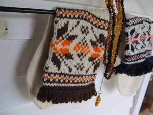 The Art of Lithuanian Knitting 11