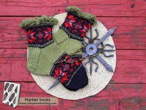 The Art of Lithuanian Knitting 14