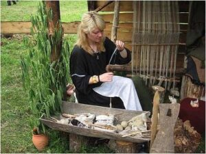 The Art of Lithuanian Knitting 30