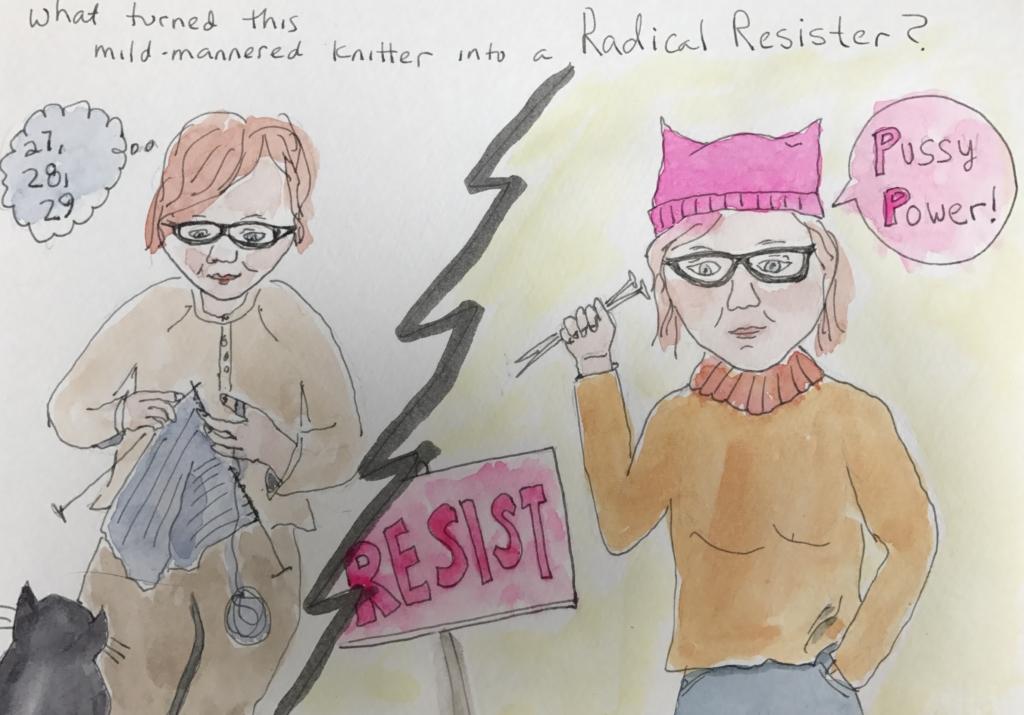Resistance Update 10/13/17 1