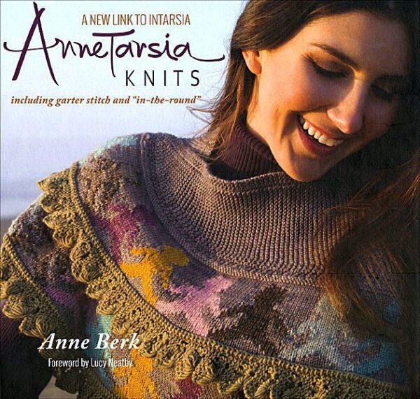 AnneTarsia Knits by Anne Berk 1