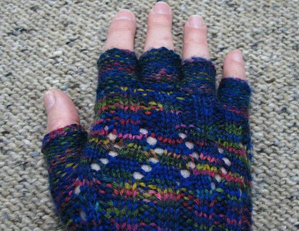 Cozy Fingers Knitting Pattern 5