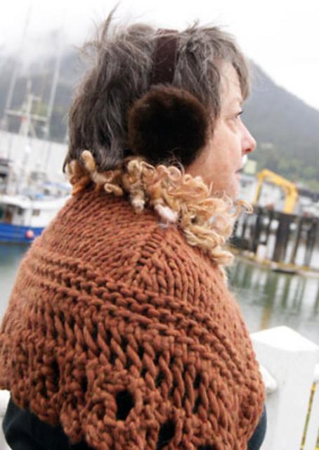 Miss Money's Code Knitting Pattern 3