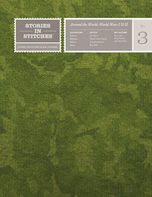 Stories In Stitches Books (6 books) 2