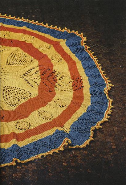 Stories in Stitches Book 4: Knitting & Spirit 2