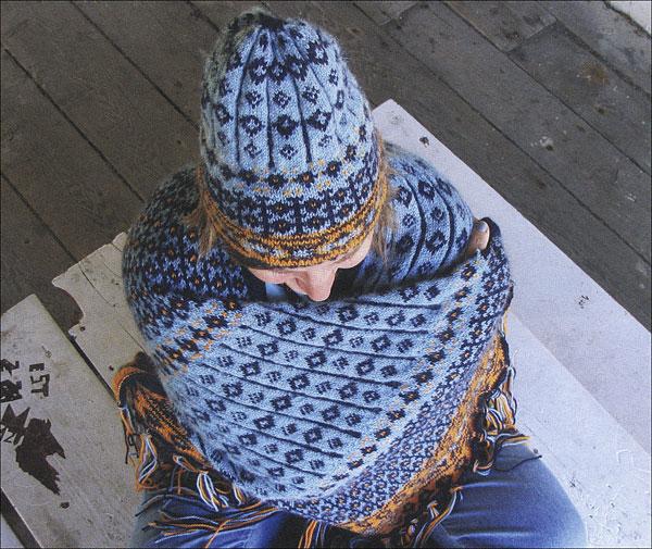 Stories in Stitches Book 4: Knitting & Spirit 5