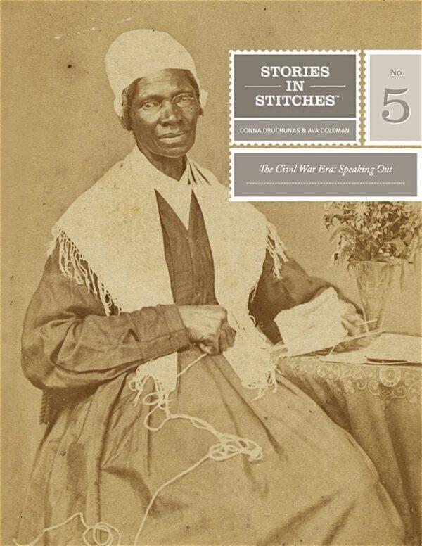 Stories In Stitches 5: Civil War | eBook Download 1