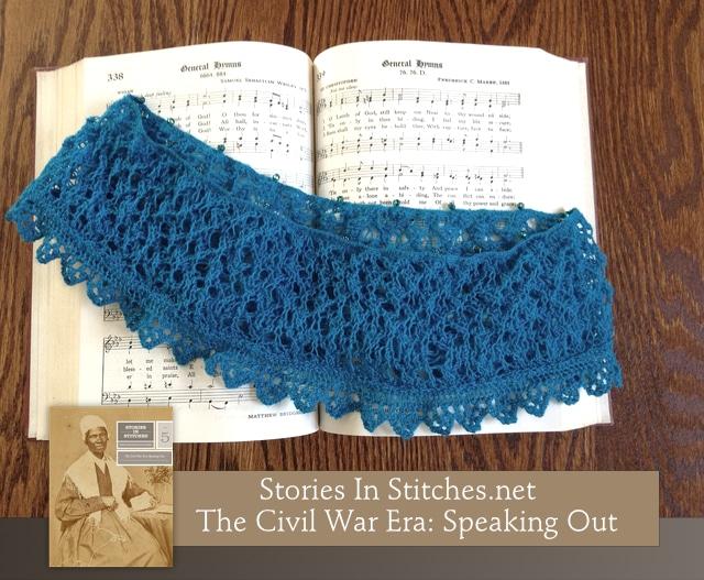 Stories In Stitches 5: Civil War   eBook Download 6