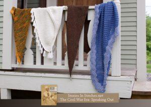 Stories In Stitches 5: Civil War | eBook Download 11