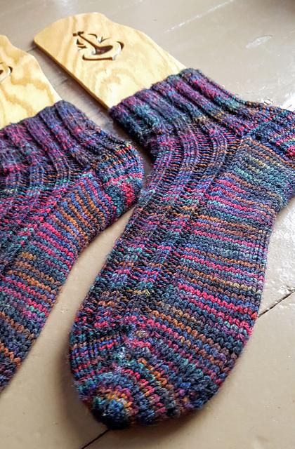 Sound of Music Hat Knitting Pattern 3