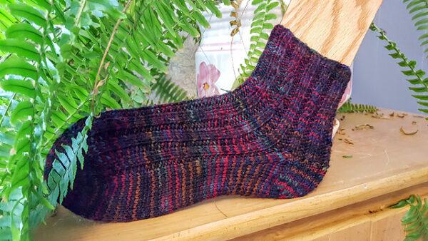 Sound of Music Hat Knitting Pattern 5