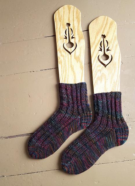 Sound of Music Hat Knitting Pattern 2