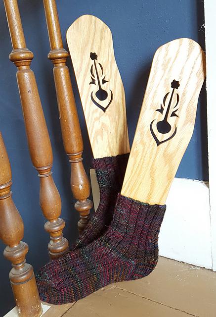 Sound of Music Hat Knitting Pattern 4