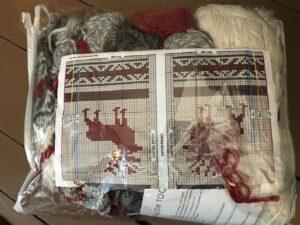 My Knitting Life #1 2