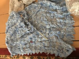 My Knitting Life #1 4