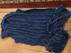 My Knitting Life #1 7